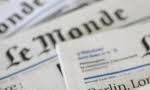 روزنامه لوموند چاپ فرانسه با انتشار مقاله ای تحت عنوان «خشم شدید بازاریها در تهران» به نقش سیاسی بازار پرداخت.(1357ش)