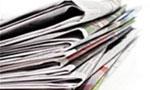 امتياز روزنامه يوميه ايران از طرف وزارت معارف از زين العابدين رهنما به مجيد موقر انتقال داده شد. (1314 ش)