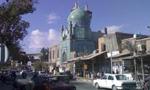 روحانیون شهر سبزوار به منظورحمایت از تظاهر کنندگان شهر قم از برگزاری نماز جماعت خودداری کردند.(1356ش)