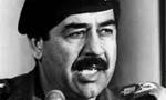 صدام حسین اظهار کرد که بین ایران و عراق هیچگونه مشکلی وجود ندارد(1356ش)