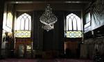 در پی برگزاری مراسم بزرگداشتی که در تهران به مناسبت شهدای اخیر قم در مسجد دارالسلام(واقع در خیابان ابوسعید) تشکیل شد،(1357ش)