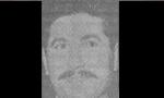 عبدالخالق سامرائی مسئول روابط عراق با جنبش های ترقیخواه عرب و مرد شماره 3 این کشور هنگام فرار دستگیر شد(1352ش)