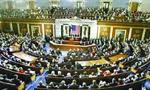 در مجلس سنای آمریکا پیشنهاد شد به علت افزایش قیمت نفت که در اثر تلاش ایران صورت گرفته است کمک نظامی آمریکا به ایران قطع شود(1353ش)