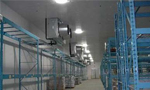 یک سردخانه سه هزار تنی در مشهد آماده بهره برداری شد. (1345ش)