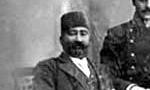 حميد سياح وزير راه از عضويت دولت كناره گيري كرد.(1323 ش)