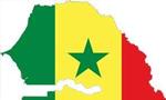 لئوپولد سدادسنگور رئیس جمهوری کشور آفریقایی سنگال برای یک دیدار چند روزه وارد تهران شد.(1356ش)