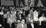 وزیران خارجه آمریکا، انگلیس، ترکیه و پاکستان برای شرکت در کنفرانس سنتو به تهران آمدند(1352ش)