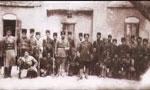 شاهسون ها در اهر و اردبیل و ارسباران نیروهای دولتی را خلع سلاح کردند. (1291ش)