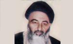 صدها هزار نفر از مردم اصفهان در عزای قتل آیت الله شمس آبادی شرکت کردند(1355ش)