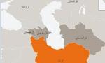 اسناد خط مرزی ایران و شوروی امضاء شد(1349ش)