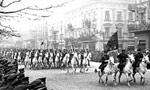 نيروهای شوروی وارد خاك لهستان شدند. (1318 ش)