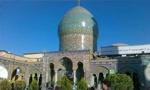 سید محمدعلی امام شوشتری دانشمند و محقق معروف درگذشت(1351ش)
