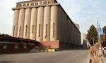 سيلوی بزرگ تهران و كارخانه بلورسازي افتتاح شد. (1318 ش)