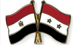 ایران و جمهوری متحده عربی (مصر-سوریه) اعلامیه مشترکی انتشار دادند و طی آن اعلامیه برقراری مجدد مناسبات بین دو کشور را اعلام داشتند(1349ش)