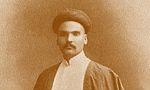امروز سید حسن تقی زاده از تبریز وارد تهران شد. عده زیادی تا کرج از وی استقبال کردند.(1288ش)