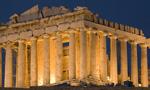 کنگرهای به نام کنگره تأثیر تمدن ایران در تمدن یونان و روم در رم افتتاح شد.(1344 ش)