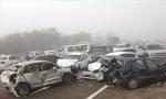 به موجب آمار منتشره، در تهران به طور متوسط هر روز سه نفر در اثر تصادف اتومبیل کشته می شوند(1354ش)