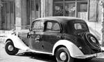 نرخ تاکسی در تهران افزایش یافت(1343 ش)