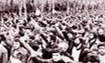 از ساعت 15 الی 19/45، تظاهرات متعددی در گروه های 300 الی 400 نفری در تعدادی از خیابان های قم برپا شد.(1356ش)