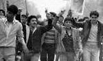 در ساعت 18/30، تظاهراتی در تهران از سوی عده ای حدود 200 نفر در یکی از خیابان های هاشم آباد برپا گردید.(1356ش)