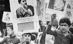 در ساعت 14/30، تظاهراتی در تهران از سوی حدود صد نفر در خیابان مختاری برپا گردید. تظاهرکنندگان ضمن سردادن شعار «ما آزادی مردم را می خواهیم ـ ما خون خودمان را فدای مردم خواهیم کرد» با دخالت مأموران متفرق و حدود سه نفر دستگیر شدند.(1356ش)