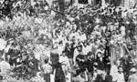 تظاهرات عليه قاجاريه در تمام شهرهاي ايران آغاز شد و صدها تلگراف به مجلس و مطبوعات مخابره گرديد (1304ش)