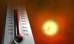 گرمای تهران از مرز 40 درجه گذشت(1352ش)