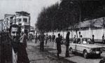 ساعت 10/5 شورای عالی ارتش با شرکت رئیس ستاد، وزیر جنگ و غالب فرماندهان تشکیل جلسه داد(1357ش)