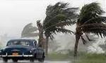 طوفانی با سرعت 100 کیلومتر در ساعت شهر تهران را به هم ریخت(1351ش)