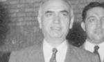 محمدعلي وارسته به سمت وزير دارائي تعيين شد. (1330 ش)