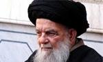 درگذشت آیتالله سید عزالدین زنجانی از علمای برجسته مشهد (1392ش)