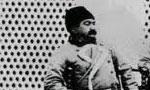 قزاقان خانه ظل السلطان عموی شاه را که از مخالفین بود به آتش کشیدند(1287ش)
