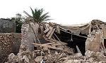 در بندرعباس زلزله شديدي روي داد. (1328 ش)
