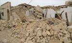 زلزله سختي در گرمسار سمنان روي داد و خرابيهاي بسياري وارد ساخت. قريب 15 هزار خانه از بين رفت.(1324 ش)