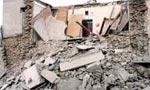 زلزله شديدي در چند نوبت در اطراف تربت حيدريه به وقوع پيوست. (1302ش)