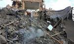 وقوع زلزله 7.7 ریشتری در پاکستان و افغانستان ( 1394 ش)