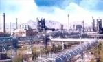 نخستین کارخانه ذوب آهن در اصفهان با حضور نخست وزیر شوروی افتتاح شد(1351ش)