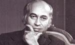 ذوالفقار علی بوتو نخست وزیر پاکستان شد(1350ش)