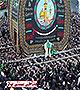 مداحی یزدی-ای کوفیان بی وفا امروز مائیم و شما-تصویری