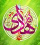 سید مجید بنی فاطمه - سال 1395 - ولادت امام هادی علیه السلام - ایوان نجف عجب صفایی دارد (مدح)