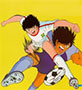 دانلود کارتون فوتبالیست ها، سری دوم: قسمت دوم