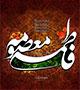 محمد حسین حدادیان - وفات حضرت معصومه سلام الله علیها سال 93 - اراده خدا به اینه آقا (شور)