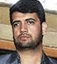 شعرخوانی آقای احمد شهریار از کشور پاکستان در محضر رهبر معظم انقلاب شب نیمه ماه مبارک رمضان (1395/03/31 - تصویری)