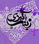 سید مهدی میر داماد - ولادت حضرت زینب (س) - ظاهرش این است که ارباب خواهر دار شد  (مدح)