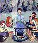 دانلود کارتون خانواده دکتر ارنست - قسمت 4