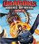 دانلود انیمیشن اژدها سواران | مدافعان جزیره برک | قسمت نهم: مدافعان برک (Full HD)