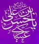 سید مجید بنی فاطمه - سال 1394 - ولادت امام حسن عسگری (ع) - الا که موسم شادی و همدلی آمد (مدح)