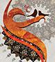 شب ولادت امام علی (ع) | حاج محمود کریمی : سحر رسید و ساقی بیداره (سرود)