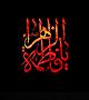 رسول میرباقری - شب دوم فاطمیه 1384 - (شعرخوانی و روضه)
