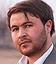 شعرخوانی در محضر رهبر معظم انقلاب 1394/04/10 - جناب آقای سید سکندر حسینی از افغانستان